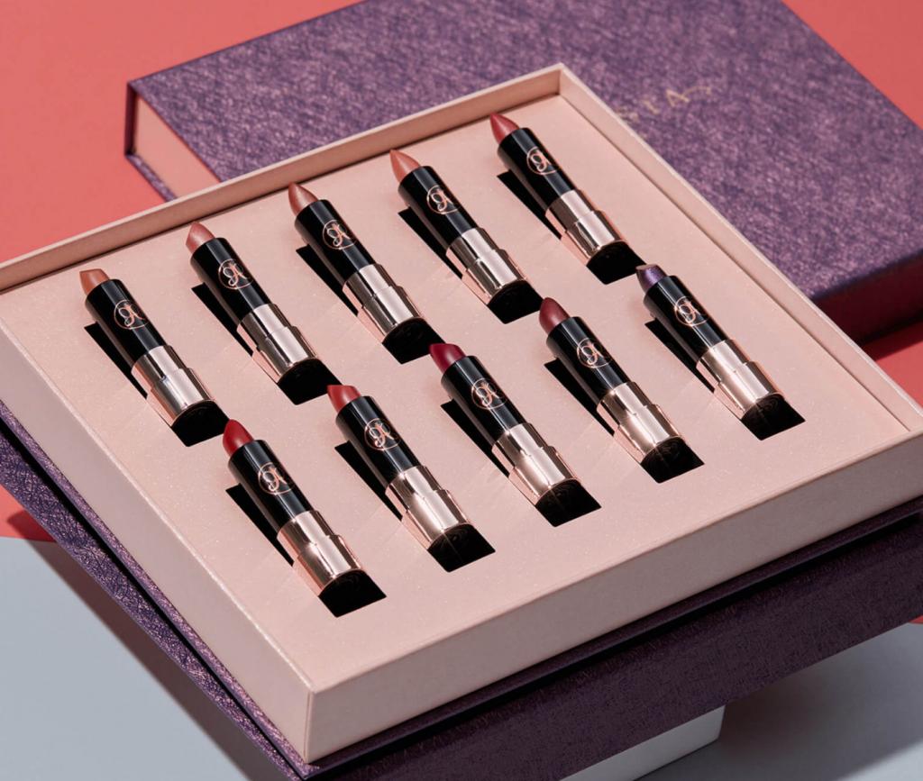 Click to buy ABH lipstick set