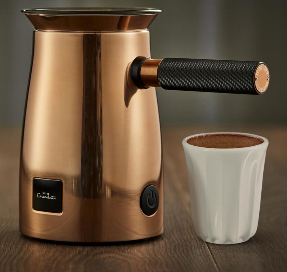 Click to buy Hot Chocolate Velvetiser